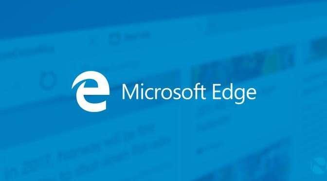 Edge: het nieuwe browsen in Windows 10