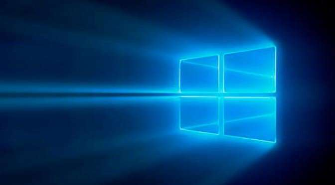 Windows 10: Agenda en Mail