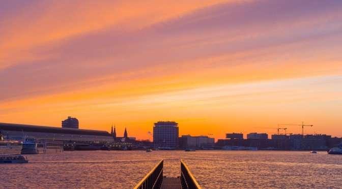 Fotografie: een zonsondergang vastleggen