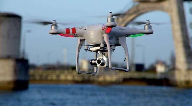 De onderdelen van een cameradrone – deel 2
