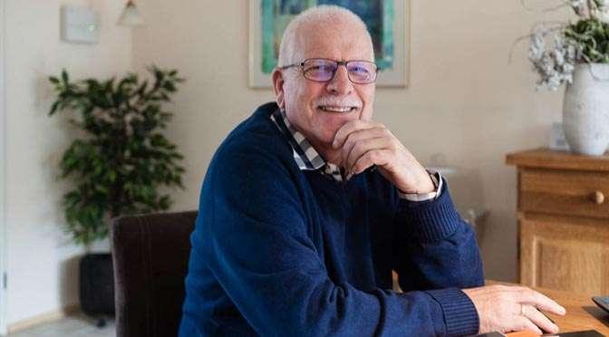 Bert Venema: 'De kunst is een mooi filmpje te maken dat niet te lang duurt…'