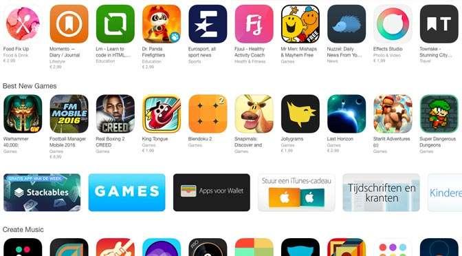 De mooiste en handigste apps voor Android en iOS (3)