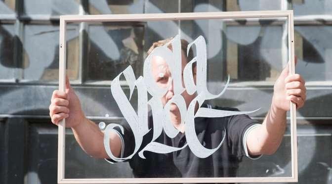 Niels 'Shoe' Meulman – Woordontwerper, steeds dichter bij God
