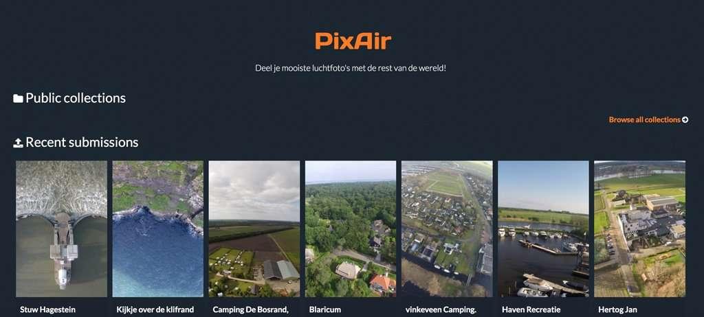 PixAir