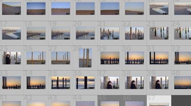 Vanaf je spiegelreflex – via Lightroom – naar Google Foto's