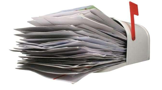 Grote bestanden sturen: niet met e-mail – 2