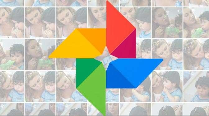 Gefeliciteerd met je verjaardag, Google Foto's!