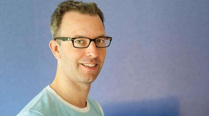 Pieter van Groenewoud: 'Ik ben in mijn Apple-carrière nog nooit één virus tegengekomen'