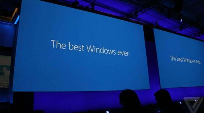 Problemen met de Windows 10 Anniversary Update