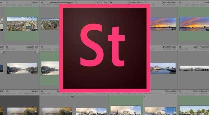 Foto's verkopen via Adobe Stock met behulp van Lightroom