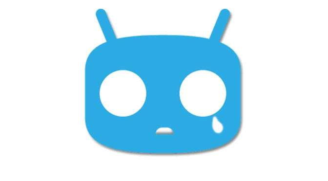 Het einde van CyanogenMod