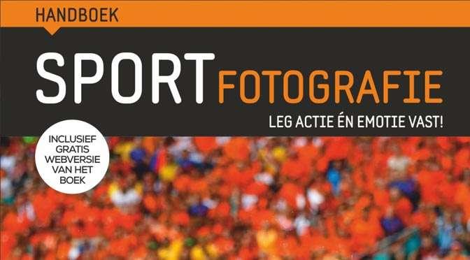 Handboek Sportfotografie: techniek én inspiratie!