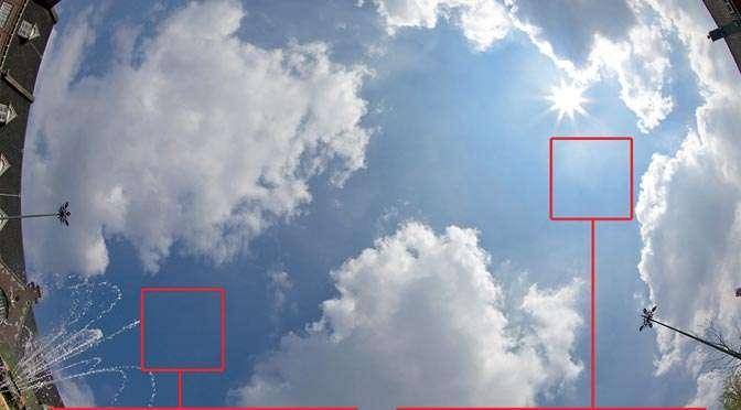Handboek Sportfotografie: Het weer en de stand van de zon