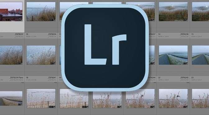 Lightroom: Hoe gebruik je de opdracht 'Map synchroniseren'?