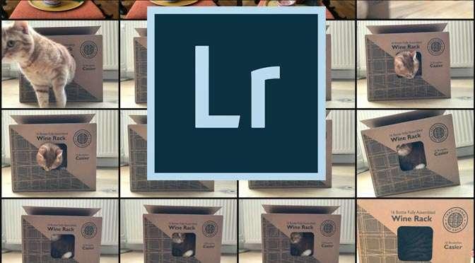 Het blijft tobben met de synchronisatie van Lightroom Mobile – 2