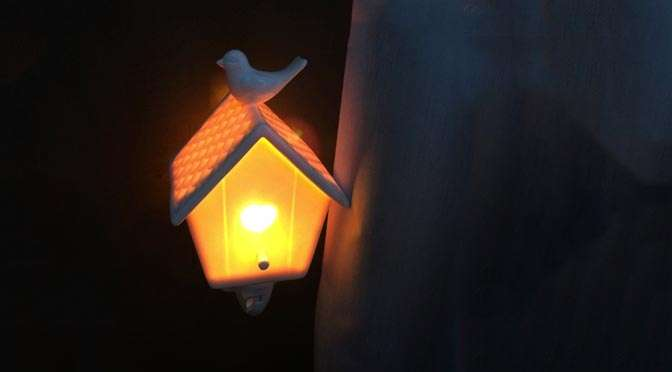 De Nachtlamp in de Windows 10 Creators Update