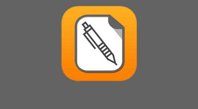 TextEdit+, een veelzijdige RTF-teksteditor voor iOS
