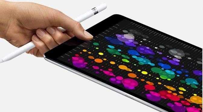 Ruil jij je laptop in voor een iPad Pro?