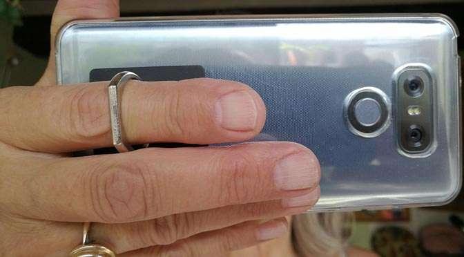 Handige smartphone-accessoires