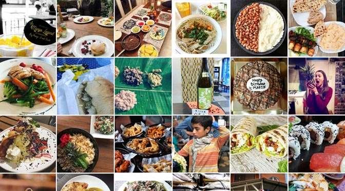 Mooiere foodporn: witbalans aanpassen met Snapseed
