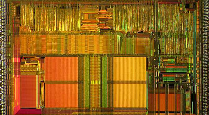 Intel CPU met AMD GPU in de maak