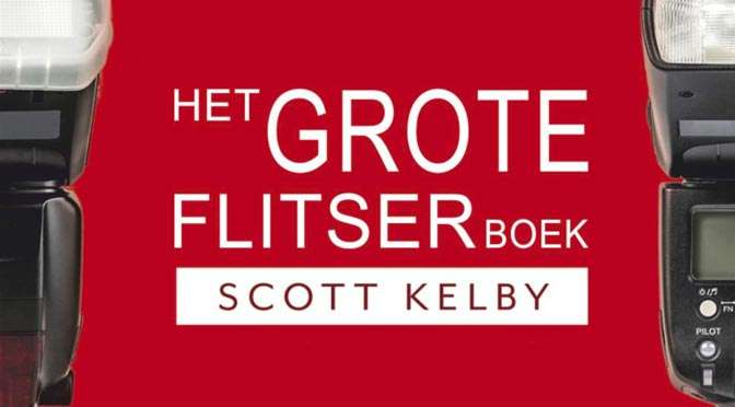 Tips uit het Het grote flitserboek van Scott Kelby
