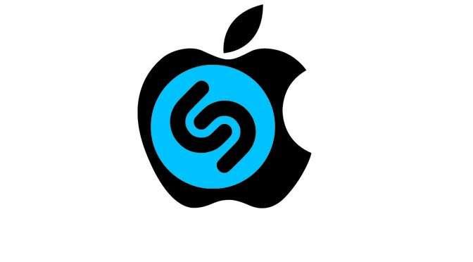 Toekomst van Shazam