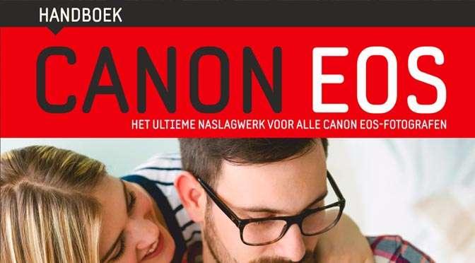 Handboek Canon EOS: De Elektronische Waterpas