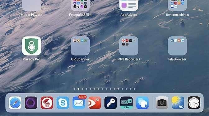 Komende versie iOS gericht op optimalisatie