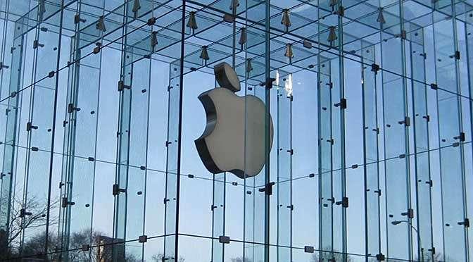 Apple presenteert morgen van alles
