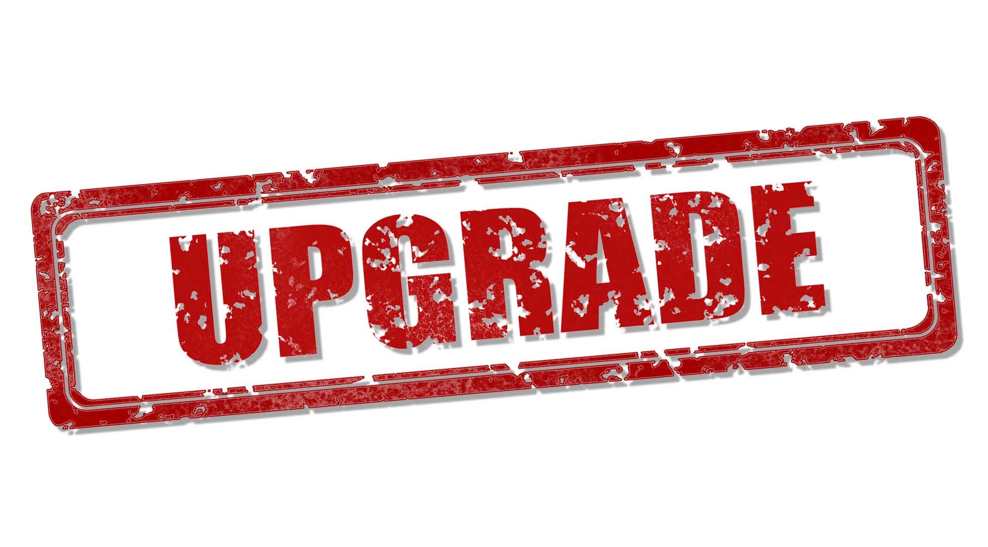 Het ging weer mis met en beoogde Windiows 10 upgrade (bron afbeelding: https://pixabay.com/nl/update-upgrade-vernieuwen-1672359/)