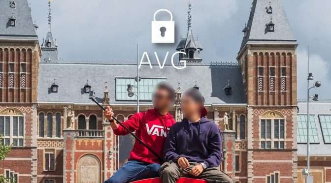 Fotografen en de AVG
