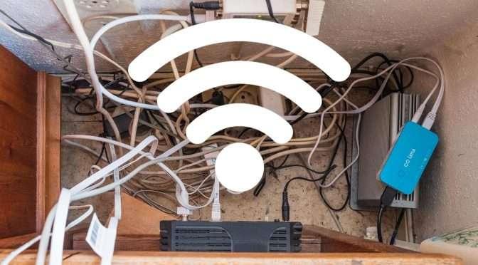 Is jouw wifi-verbinding wel veilig?