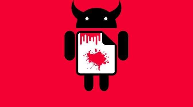 Geen ramp met RAMpage op Android