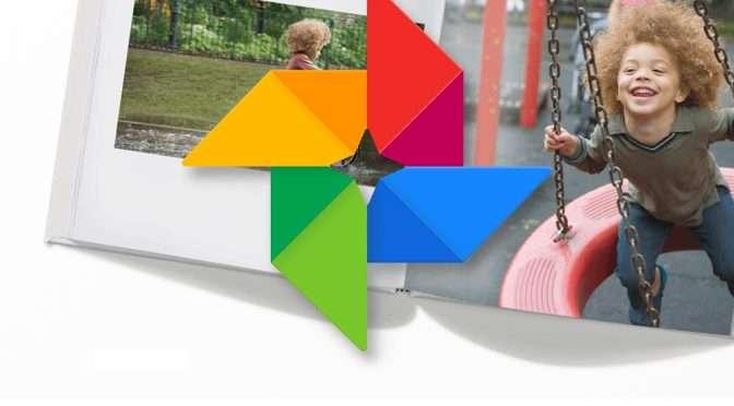 Google Foto's: eindelijk ook Fotoboeken