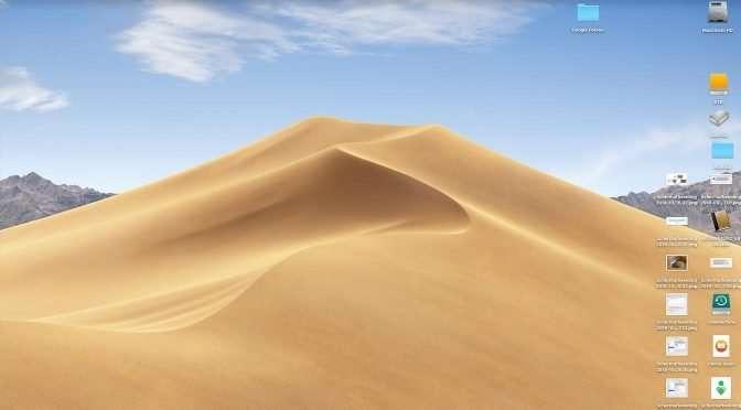 macOS Mojave en Volledige schijftoegang