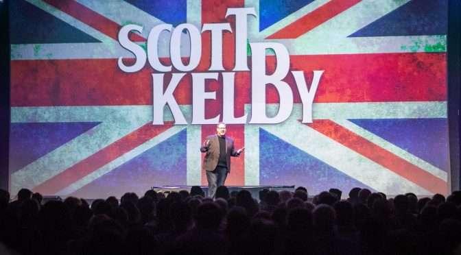 Scott Kelby-maand