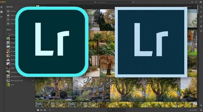 Updates voor de hele Lightroom-familie