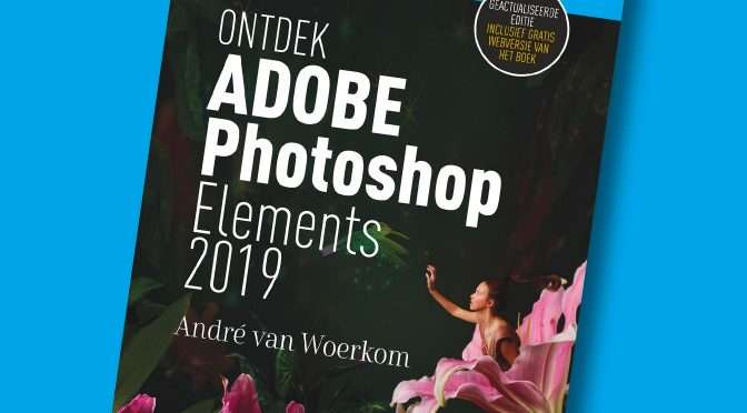 Ontdek Photoshop Elements 2019