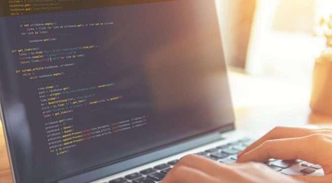 Boekbespreking: Webscraping met Python van Ryan Mitchell