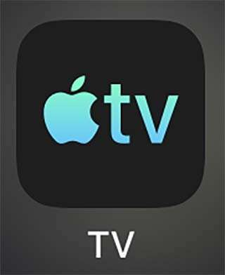 De nieuwe TV-app van Apple is uitgerold in onze contreien, maar nog zonder kanalen