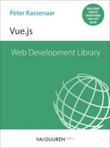 Web Development Library - Vue.js