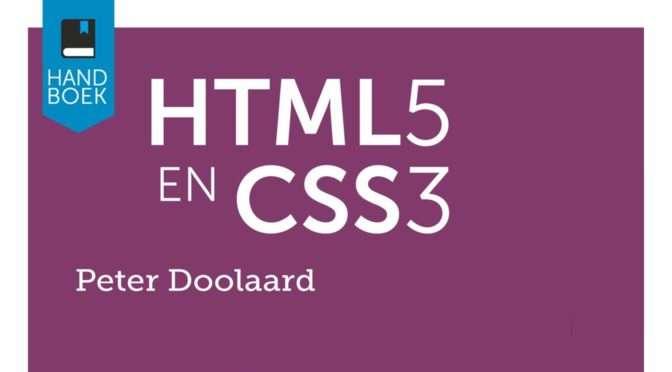 HSL-kleurenkiezer met HTML en CSS