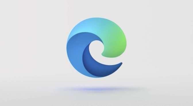 Microsoft Edge krijgt nieuw logo