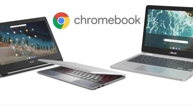 Kiezen voor een Chromebook?