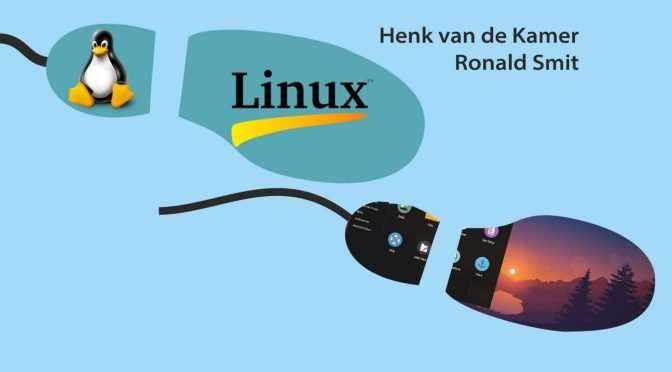 Een Windows 10-alternatief: Linux...