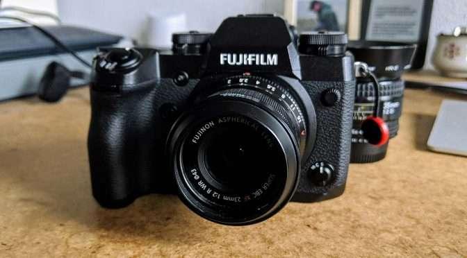 Leuke voornemens op het gebied van fotografie