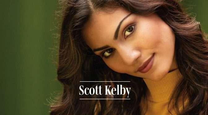Scott Kelby, portretfotografie bij natuurlijk licht: poseren