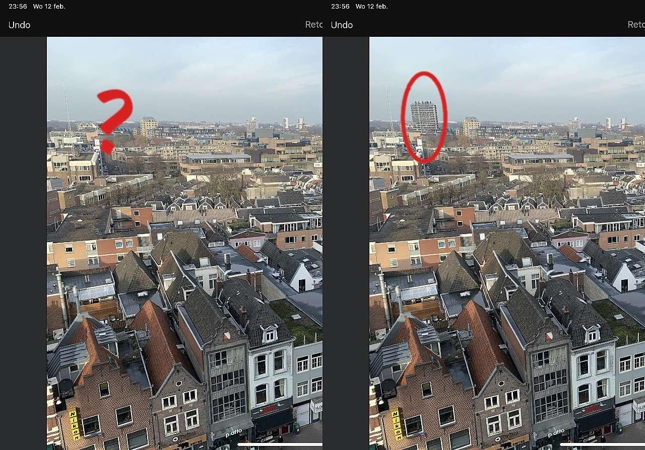 Pixelmator voor iOS