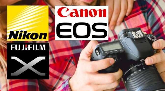Tijd om je camera beter te leren kennen